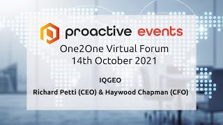 iqgeo-lon-iqg-presenting-at-the-proactive-one2one-virtual-forum-14th-october-2021