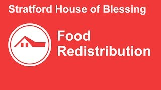 Food Redistribution