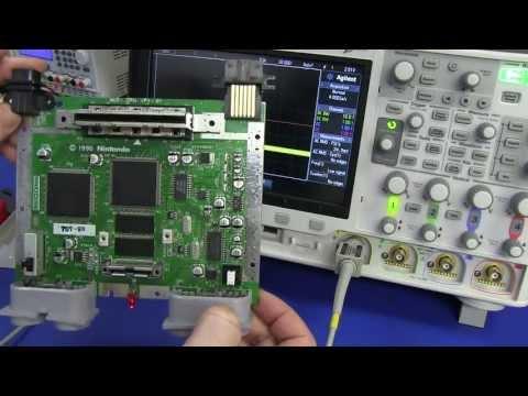 Nintendo 64 Hardware Architecture