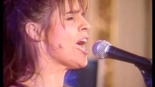 Fabiana Cantilo   Ya fué vivo en el salón blanco