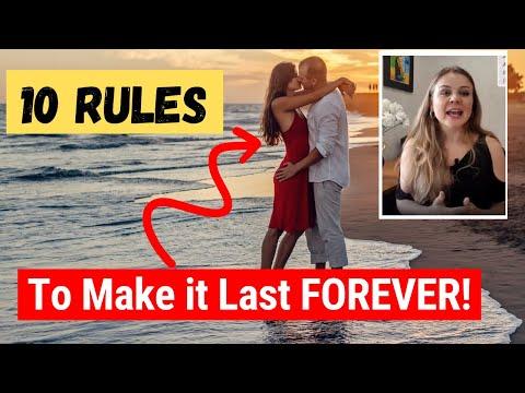 Dating advice psychology