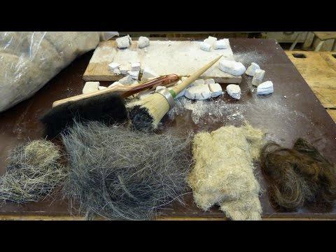 Belita die Maske proteinowaja die Versiegelung des Haares für das feine geschwächte Haar