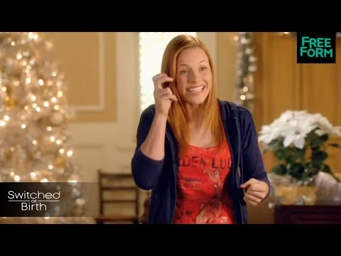 Switched at Birth 3.22 (Christmas Special Preview)