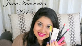Image for video on June Favourites by Ikya Kesiraju