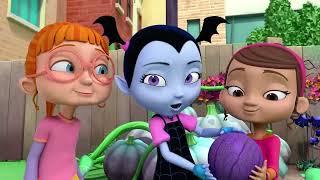 Theme Song   Music Video   Vampirina   Disney Junior