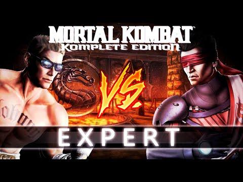 Как сделать этот чёртов x-ray на клавиатуре ? :: Mortal Kombat X General Discussions