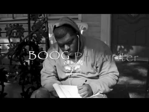 Neighborhood RapStar by: Boog The PhlyWriter