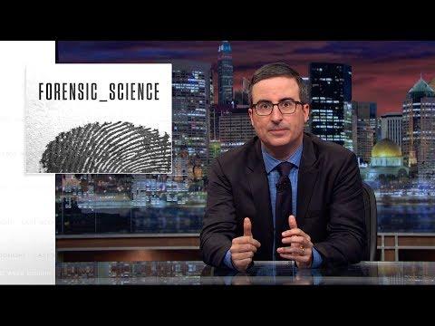 Forenzní věda