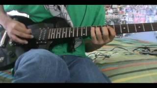 Vía Láctea - Zoé (Guitar Cover)