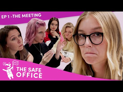 The Safe Office   Ep 1: