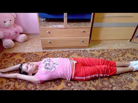 Йога и сколиоза