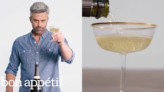 How to Drink All Night   Bon Appétit