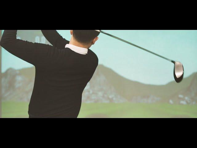 つるやゴルフ採用動画