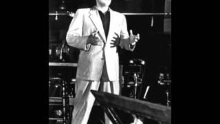 Mario Lanza - Wonder Why