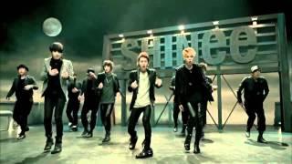 K-POP CRACK,не совсем русская попса,стёб )) часть 1..)