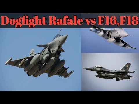 Download Rafale Vs F 16 India Vs Pakistan Which Fighter Jet Is Su