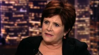 Carrie Fisher: I didn't want to be famous (2009)