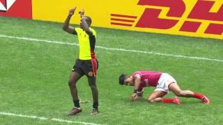 Great action kicks off Hong Kong qualifier!