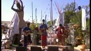 Gambar cover HN Bhaskar with Raghu Dixit 'No Man Will Ever Love You, Like I Do' Glastonbury 2011.flv