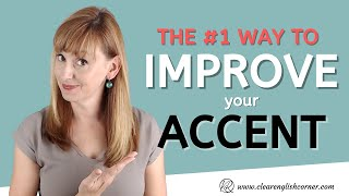 How to Improve Your Accent In English