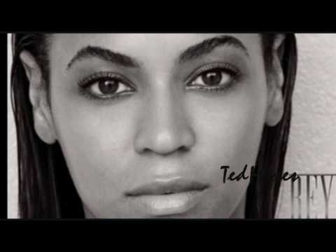 Beyonce - Waiting (Instrumental + Background Vocals)