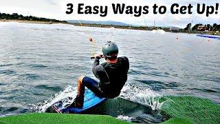 #3 Cablepark Wakeboard Begginer – Tips for begginers