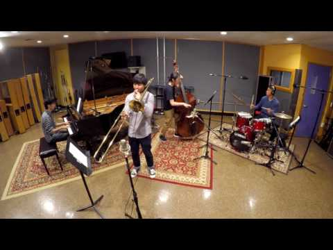 Ethan Santos Quartet - Almost Love