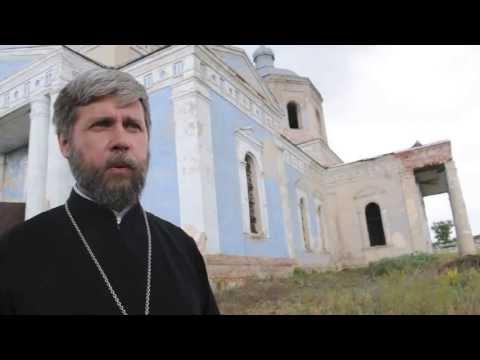 Самарская и сызранская епархия русской православной церкви