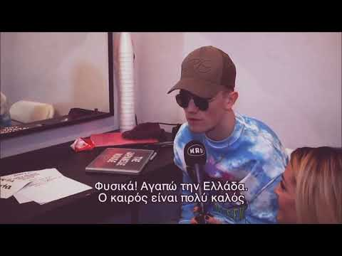 Bars and Melody - Live in Greece