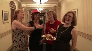 "Dancing with the Local Stars ""Diane Hoofman, Chris McGuigan, & Sherry Scuiteman VanWeir"""