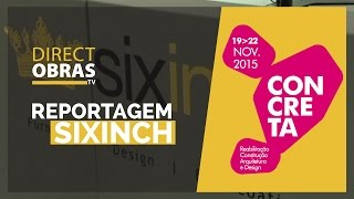 Sixinch #Concreta2015