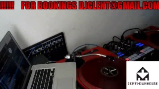 DJ CLENT GOOD MORNING AMERICA MIX