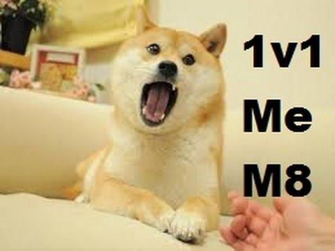 Roblox Movie Doge Attack