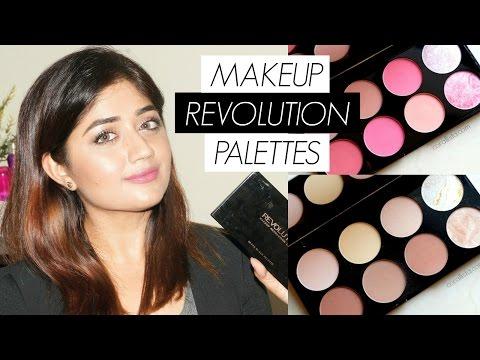 Ultra Cream Contour Palette by Revolution Beauty #3