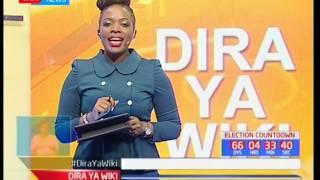 Shirikisho ya riadha nchini AK imetoa onyo kwa wanariadha kujihusisha na madawa ya kulevya: Dira p3