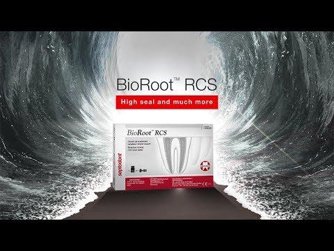 BioRoot RCS - a última geração de cimento endodôntico