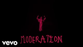 Florence + The Machine   Moderation (Audio)