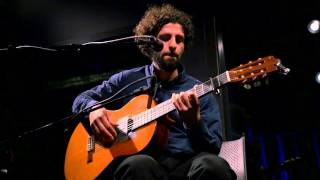 """Video thumbnail of """"José González - With The Ink Of A Ghost (Live on KEXP)"""""""