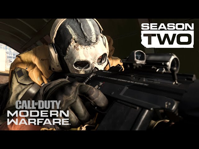 Call Of Duty Modern Warfare And Warzone Will Be A Little More Rewarding This Weekend Pcgamesn