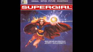 01 - Overture | Supergirl (Soundtrack)