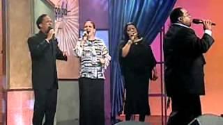 I Gospel - Kurt Carr   God Great God