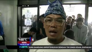 Persiapan Kedua Tim Jelang Final Torabika Bhayangkara Cup  NET16