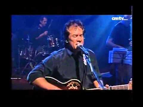 Víctor Heredia video Bailando con tu sombra (Alelí)  - CM Vivo 29/04/2009