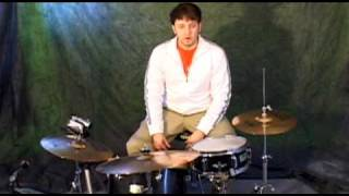 How to Play Drums- Fast, Easy, No Practice!