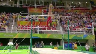 Elisabeth Seitz 2016 Olympics QF UB
