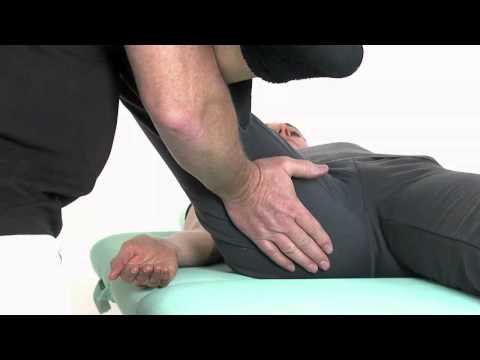 Was sind Rückenschmerzen