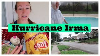 Our Experience Of Hurricane Irma In Kissimmee, Florida