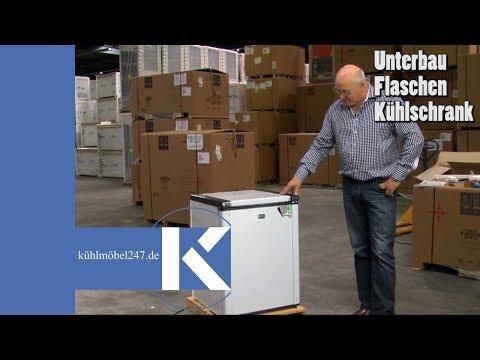 Unterbaukühlschrank Kühlschrank Gefrierschrank Tiefkühlschrank Framec - www.kuehlmoebel247.de