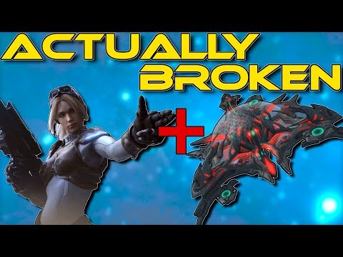 Breaking the Meta (Direct Strike Brawl 22) - Starcraft 2[47]