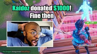I 1v1'ed People For A Twitch Donation And Made This Much... (Fortnite)